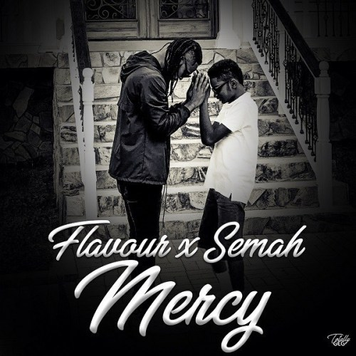 Flavour ft Semah - Mercy(Acoustic) - Trillplay  com