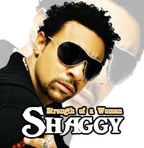 Shaggy - Strength of a Woman - Trillplay  com - Download mp3