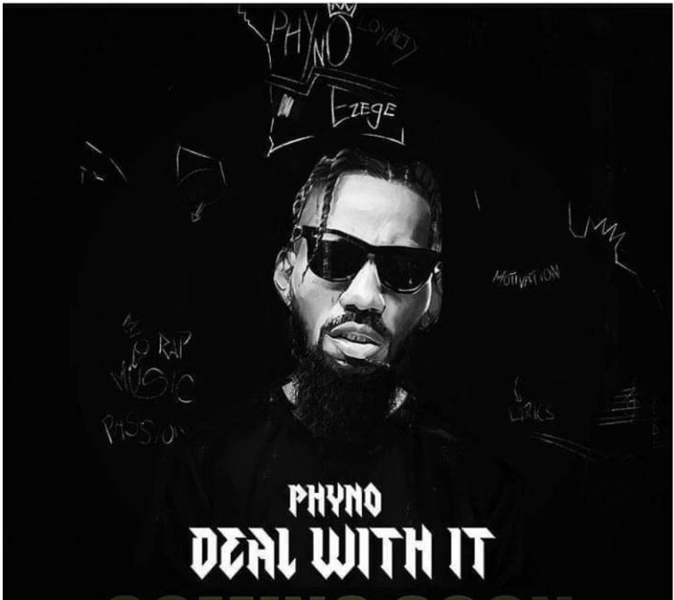 Phyno feat Don Jazzy x Olamide - Blessings - Trillplay  com