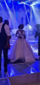 Sir Emeka Offor's Daughter Wedding Ceremony