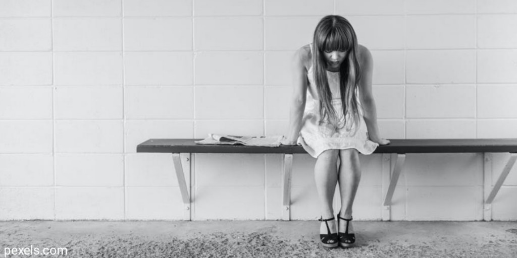 5 Major Ways To Deal With Depression
