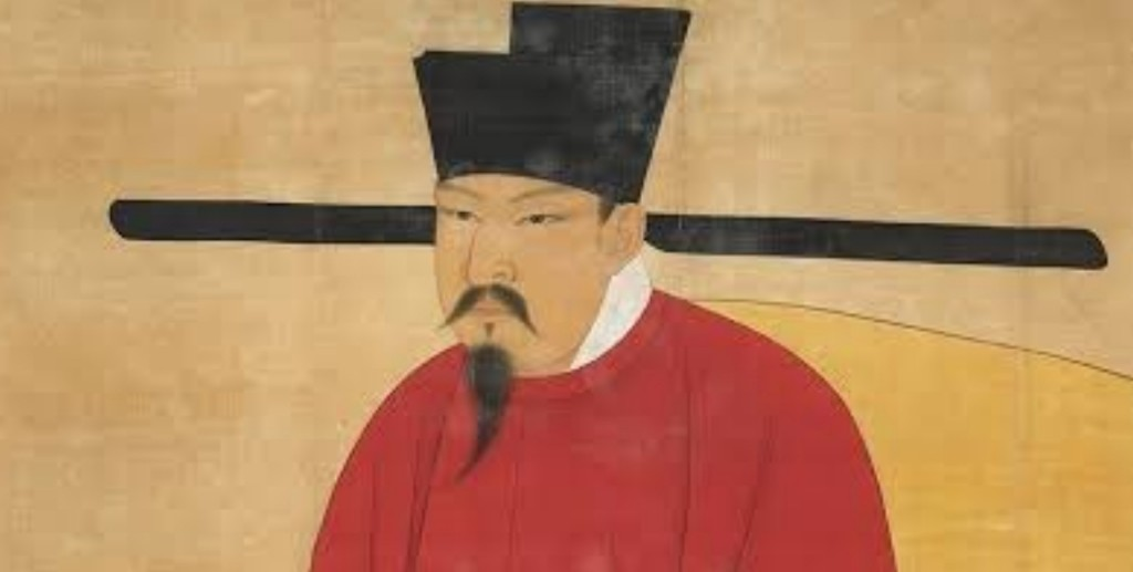 Richest Men Of All Time: Emperor Shenzong